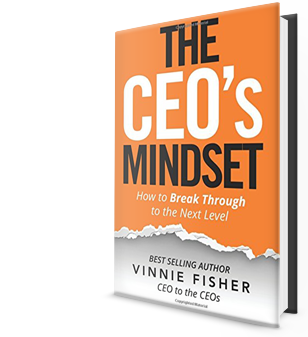 The CEOs Mindset