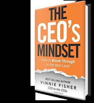 The CEOs Mindset